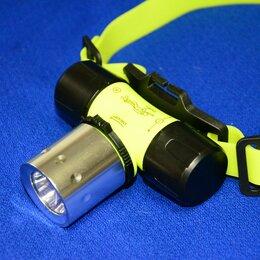 Подводные фонари - Подводный фонарик, 0
