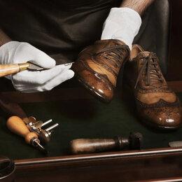 Ремонт и монтаж товаров - Ремонт обуви, 0