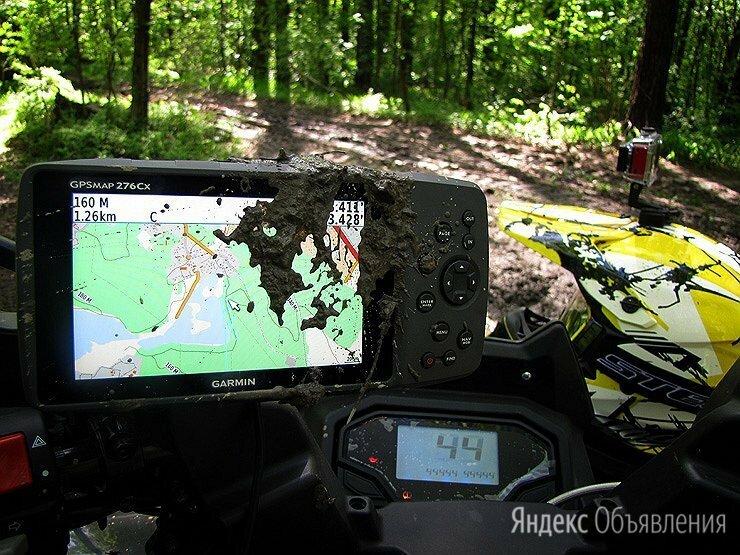 Навигаторы с ТОПО и картами глубин водоемов по цене 15000₽ - GPS-навигаторы, фото 0