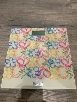 Напольные весы - Напольные весы Tefal, 0