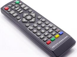 Пульты ДУ - Пульт HUAYU к DVB-T2+TV Universal (заменяет все…, 0