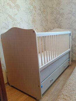 Кроватки - Детская кроватка cilek 20.00.1005.01 с маятником…, 0