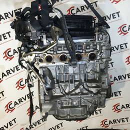Двигатель и топливная система  - Двс mr20de Nissan 2,0 л / 141 лс 4890 , 0