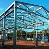 Строительство ангаров складов металоконструкций. Быстровозводимые здания по цене не указана - Готовые строения, фото 5