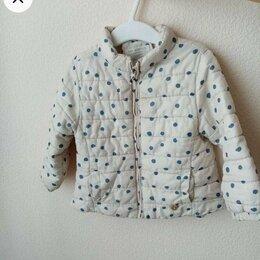 Куртки и пуховики - Куртка ветровка Zara, размер 92, 0