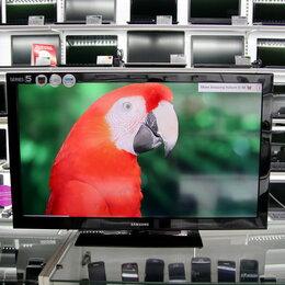 Телевизоры - Samsung LE-40D503, 0