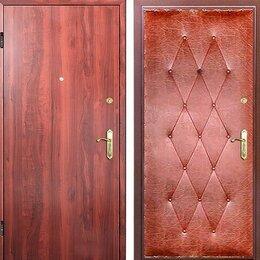 Входные двери - Стальные двери в орехово-зуево павловский посад ногинске черноголовке, 0