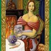 Карты Таро Mystical Kipper по цене 1000₽ - Товары для гадания и предсказания, фото 3
