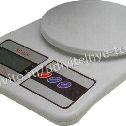 Кухонные весы - Весы кухонные до 5 кг, 0