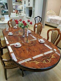 Столы и столики - Новый гостиный стол, 0