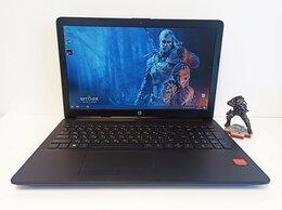 Ноутбуки - Игровой ноутбук HP / Athlon 300 / Гарантия, 0