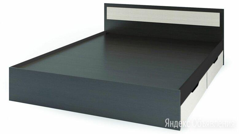 """""""Гармония"""" Кровать с ящиками по цене 6340₽ - Кровати, фото 0"""