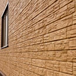 Фасадные панели - Фасадные панели «Крымский сланец» БАЗА 41 КМ, 0