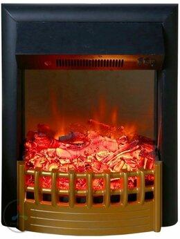 Камины и печи - Электроочаг Real-flame Rimini, 0