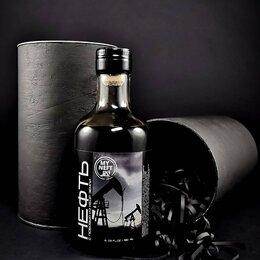 Сувениры - Нефть в бутылке (сувенир) , 0