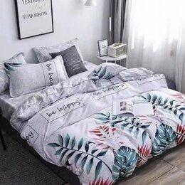 Постельное белье - Новое постельное белье Евро, 0