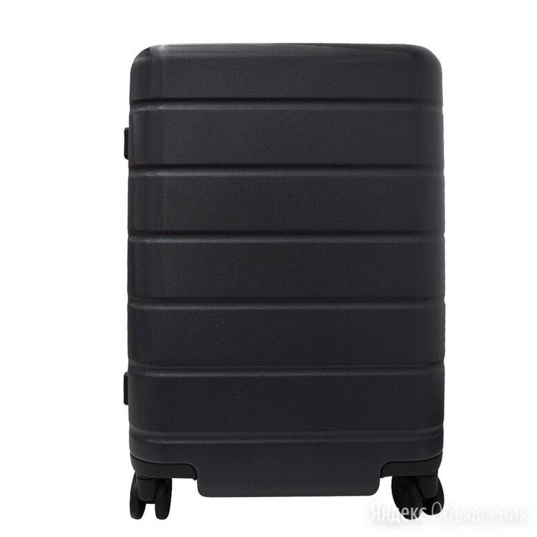 """Чемодан Xiaomi Mi Suitcase Luggage 24"""" Black по цене 8200₽ - Чемоданы и аксессуары к ним, фото 0"""
