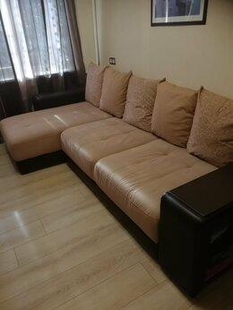 Диваны и кушетки - Угловой диван-кровать 300/155., 0