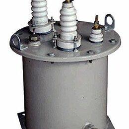 Трансформаторы - Трансформатор НОМ -6-77 6000/100, 0