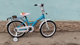 Велосипеды - Велосипед детский (новый), 0