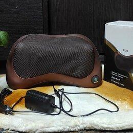 Массажные матрасы и подушки - Новая массажер подушка, 0
