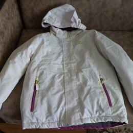 Куртки и пуховики - куртка-демисезон.ветровка, 0