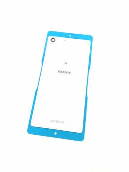 Корпусные детали - Задняя крышка для Sony Xperia M5 Dual E5633 белая, 0