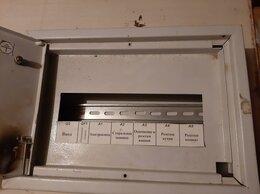 Электрические щиты и комплектующие - Бокс для автоматов, 0