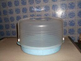 Наборы посуды для готовки - посуда Тапервер большой кондитер, 0