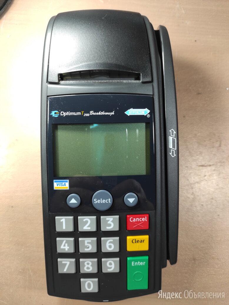 Платёжный терминал по цене 250₽ - Терминалы сбора данных, фото 0