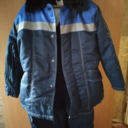Одежда и аксессуары - Костюм зимний, 0