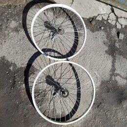 Обода и велосипедные колёса в сборе - Колесо 24 дюйма, 0