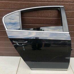 Кузовные запчасти - Дверь правая задняя Volkswagen Passat B7 седан, 0