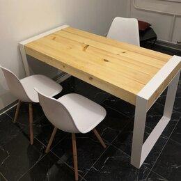 """Столы и столики - Кухонный стол в стиле """"Лофт"""" , 0"""