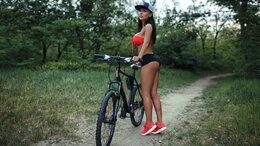 Велосипеды - Горный велосипед TriniXD, 0