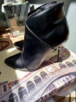 Полусапоги - Обувь, полусапожки, басоножки, 0