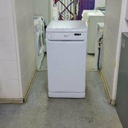 Посудомоечные машины - Посудомоечная машина Б/У Hotpoint-Ariston LSF 835, 0
