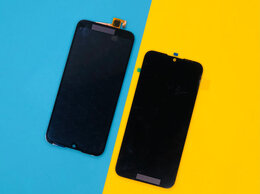 Дисплеи и тачскрины - Дисплей Huawei Y5 2019 / Honor 8S / Honor 8S…, 0