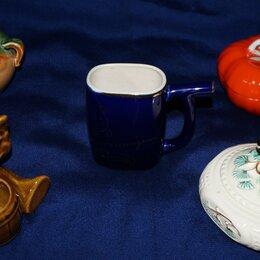 Кружки, блюдца и пары - Посуда фарфор СССР подарки кружки блюдца шкатулки, 0