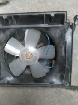 Отопление и кондиционирование  - Мотор -вентилятор печки, 0