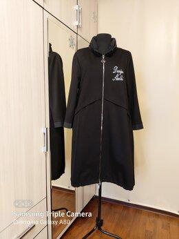 Блузки и кофточки - Стильные платья-пыльники 50р,52рр, 0