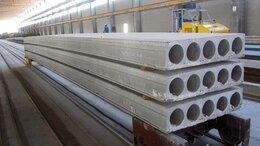 Железобетонные изделия - Плиты перекрытия пк,пб любой длиной.Толщина16,22см, 0
