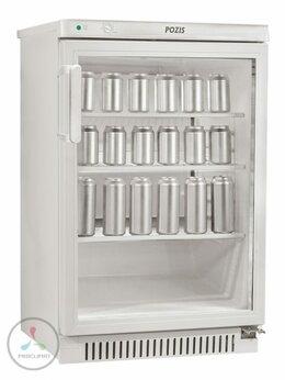 Холодильные витрины - Холодильная витрина POZIS СВИЯГА 514, 0