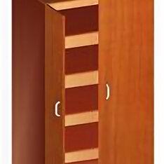 Шкафы для документов - шкаф для документов закрытый, 0