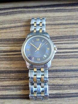 Наручные часы - Часы Tissot Ballade, 0