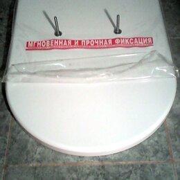 Унитазы, писсуары, биде - плита для установки унитаза и биде, 0