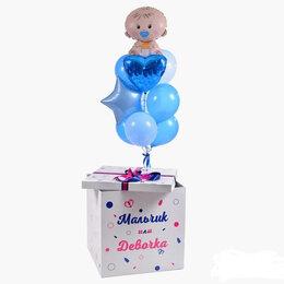 Подарочные наборы -  Коробка - сюрприз, 0