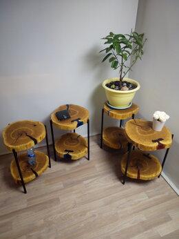 Тумбы - Подставки (этажерки) под ёлку или цветы., 0