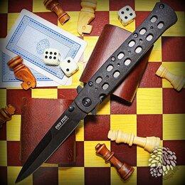 Ножи и мультитулы - Складной нож Cold Steel Ti-Lite 4 BB (Replika), 0