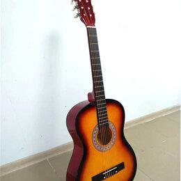 Акустические и классические гитары - Гитары новые , 0